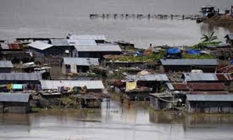 9 dead, 43,000 people evacuated as flood, rains hit Karnataka