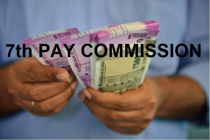 Teachers, academic staff of tech institutes to get 7th Central Pay Commission benefits