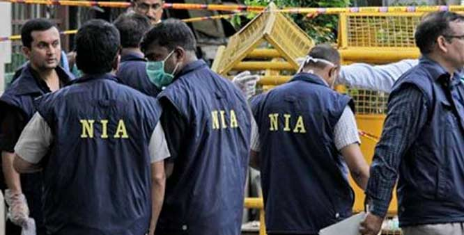 NIA arrests three Indian sympathisers of IS