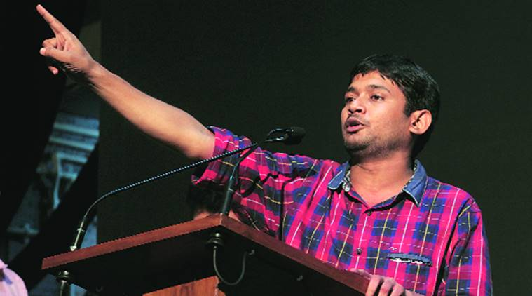 Kanhaiya Kumar raised anti-India slogans at JNU, says chargesheet