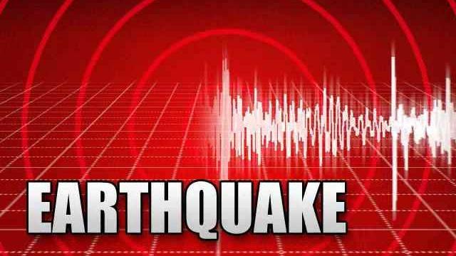 4.6-magnitude earthquake hits Ladakh region