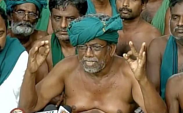 Tamil Nadu farmers to renew protest in Jantar Mantar in July