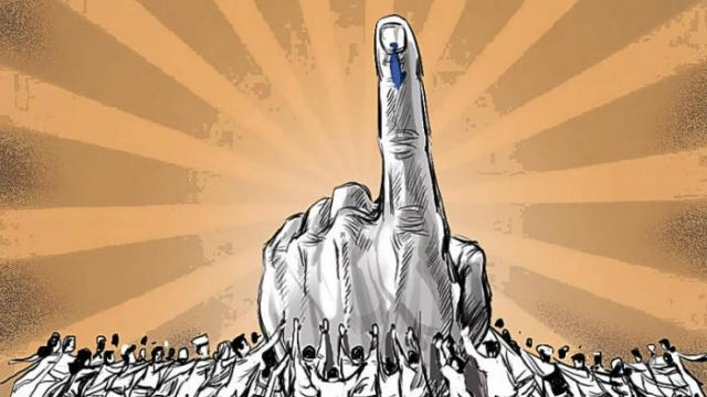 Campaigning for second phase of Assembly polls in Assam, WB ends today