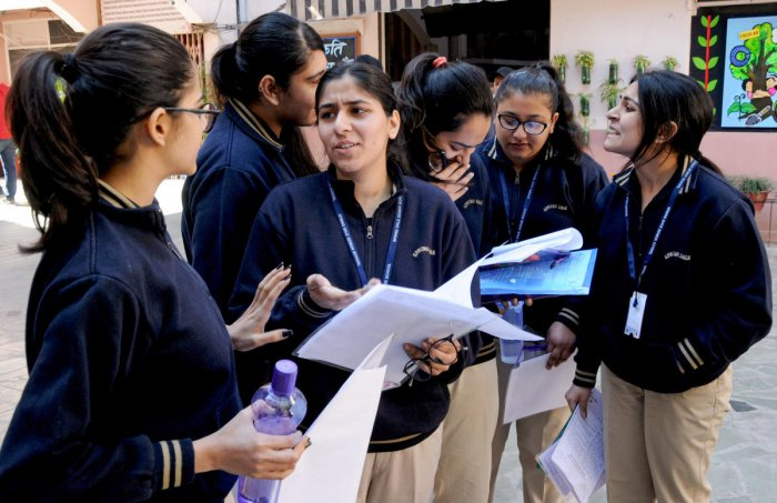 CBSE to conduct fresh exams for students who failed to appear for exams due to Delhi violence