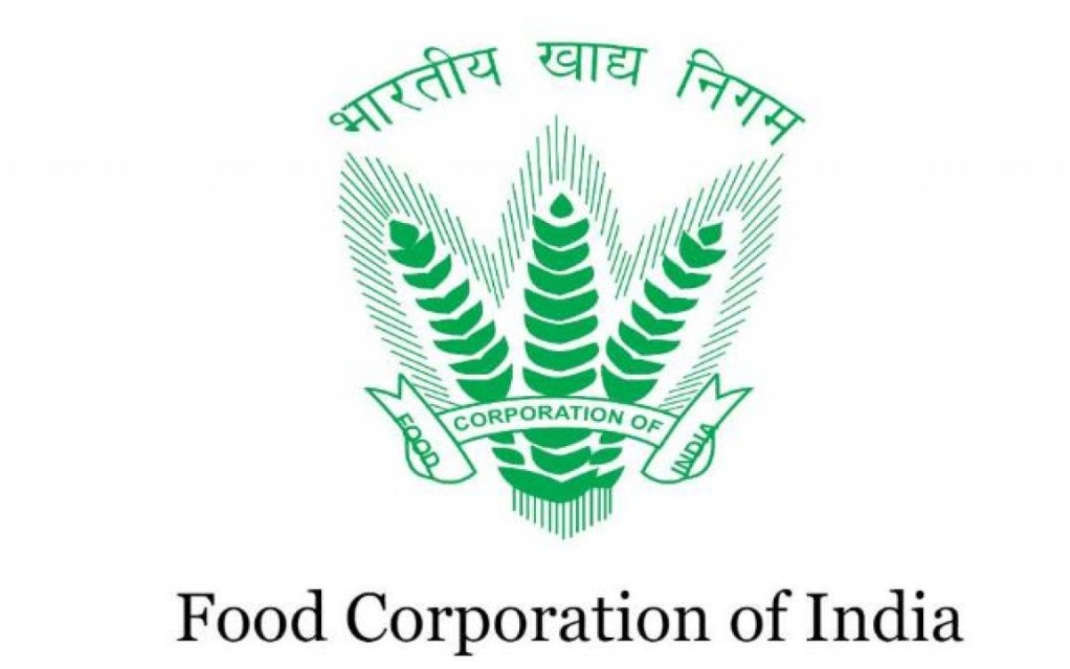 FCI ensuring uninterrupted supply of wheat and rice throughout the country