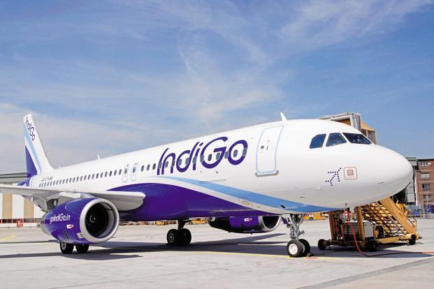 IndiGo cancels 47 flights after DGCA action