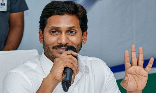 Navaratnalu introduced for SC, ST,BC and Minorities: YS Jagan