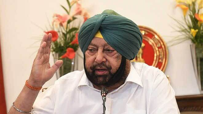 Will take BJP, allies to court over  unconstitutional and anti-farmer laws: Punjab CM