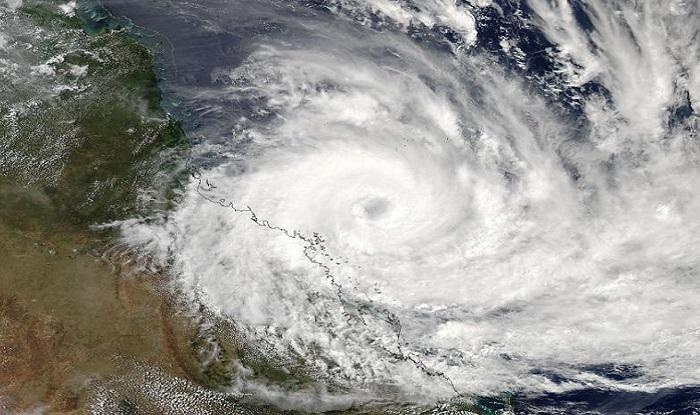 IMD issues cyclone warnings for Maharashtra