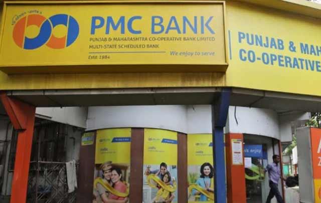 ED raids six locations in Mumbai in PMC Bank case