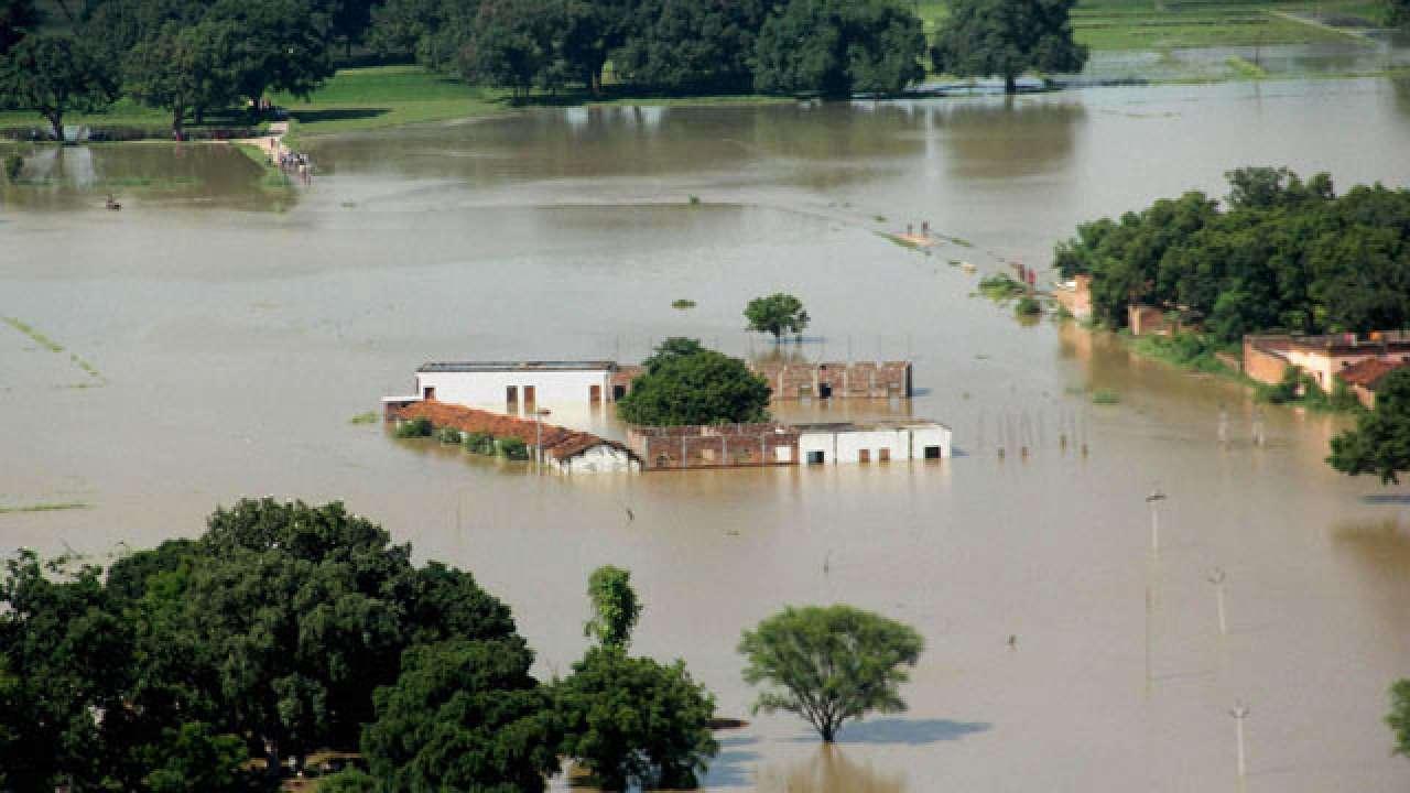 Flood situation worsens in Bihar