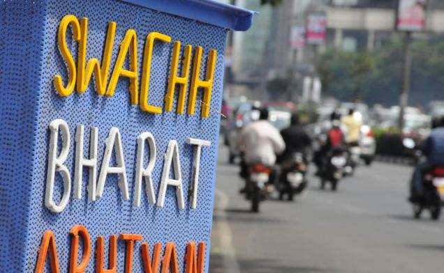 Swachh survey: Indore is India