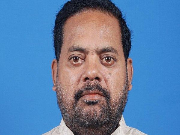 Odisha Agriculture Minister Pradeep Maharathy resigns