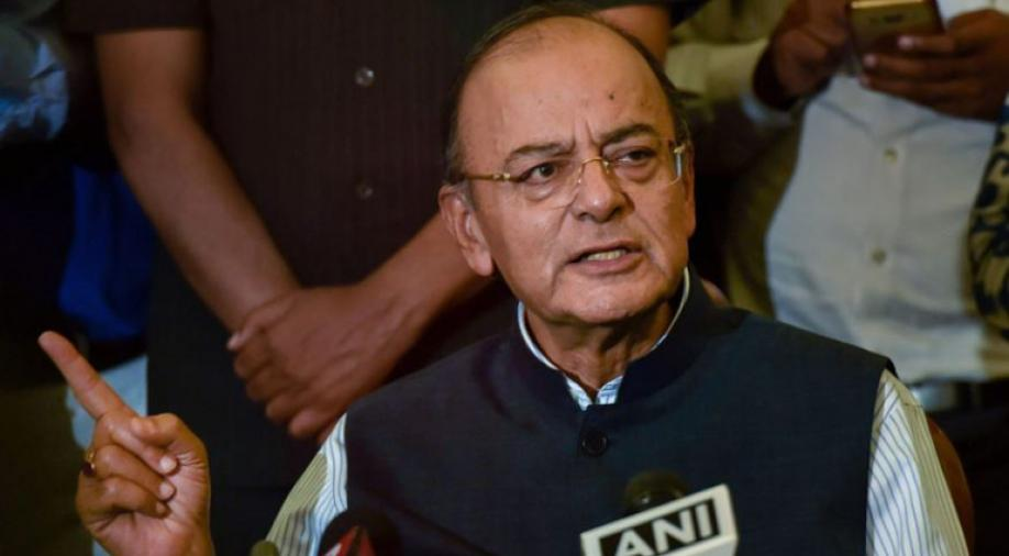 Demonetisation highly ethical move, not political, says Arun Jaitley