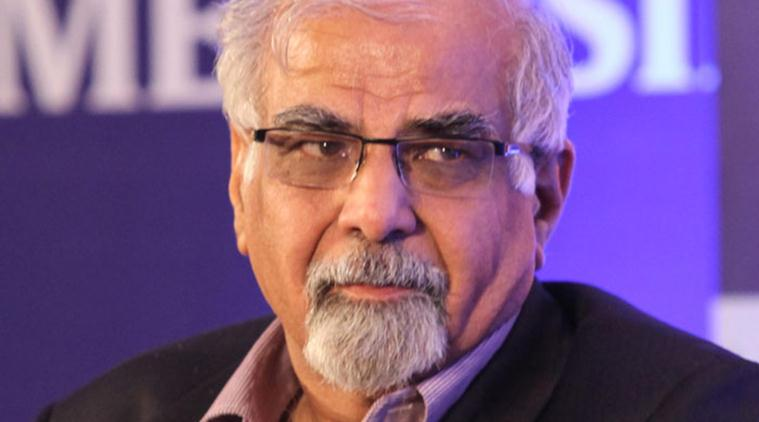 Economist Surjit Bhalla resigns from EAC-PM