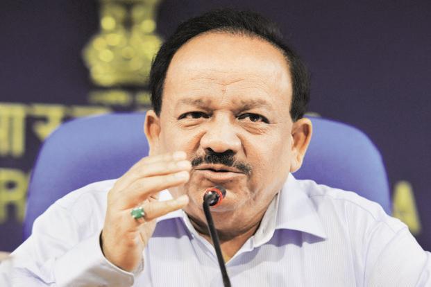 Govt launches Surakshit Matritva Aashwasan, SUMAN an initiative in New Delhi