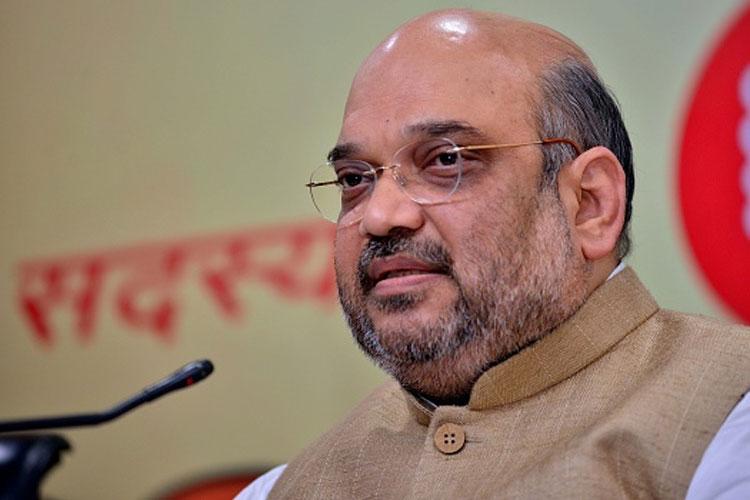 BJP President Amit Shah to begin his Vistaar Yatra in five states