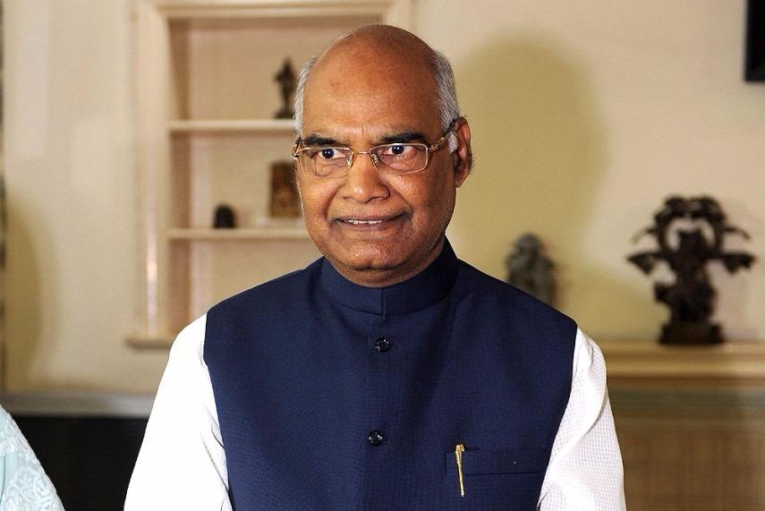 President Ram Nath Kovind to be on day-long visit to Karnataka today