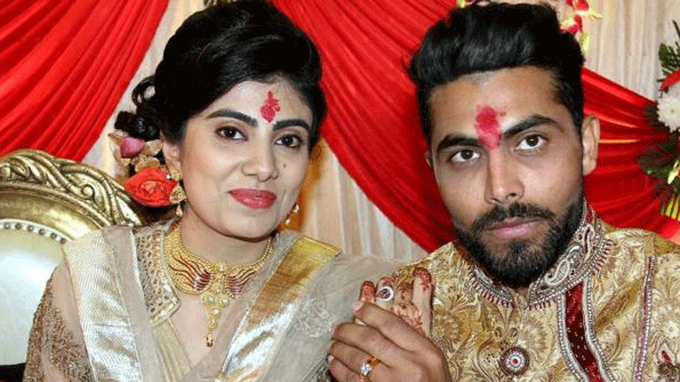Cricketer Ravindra Jadeja's wife made head of Karni Sena's women wing in Gujarat