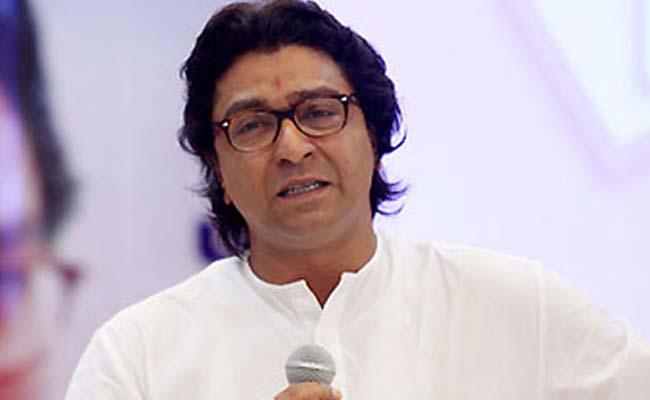 Raj Thackeray calls for