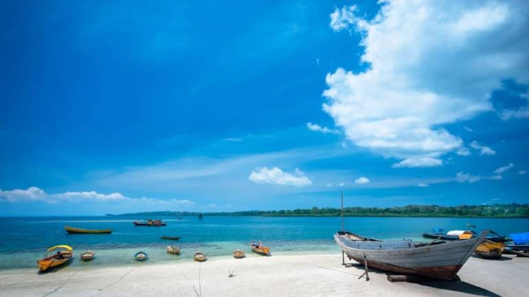 Tourist activities suspended in Andaman and Nicobar islands