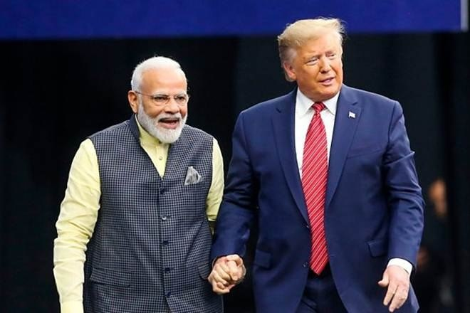 PM Modi, US President Donald Trump discuss emerging realities of post Covid world