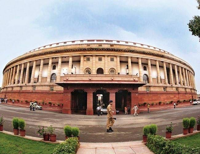 Budget Session of Parliament to commence on Jan 31