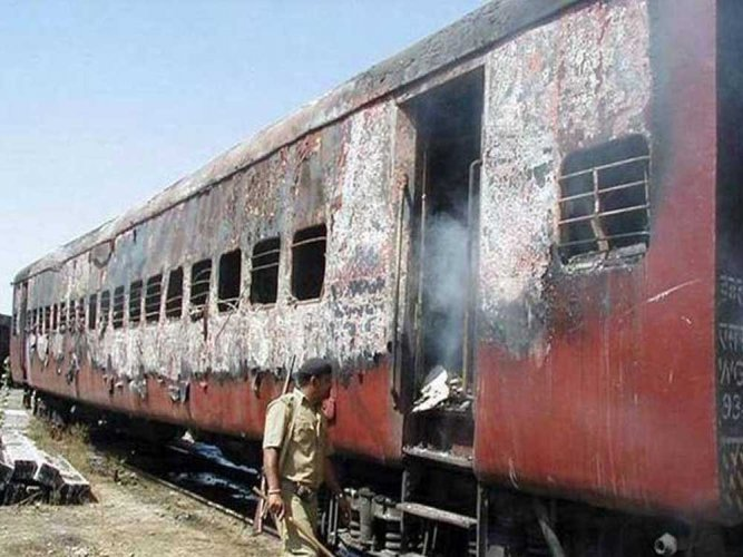 One more gets life term in Godhra train carnage case