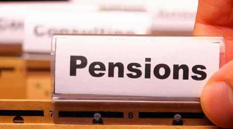 disabilitypension:defenceministryrefersmattertoanomalycommitteeof7thcpc