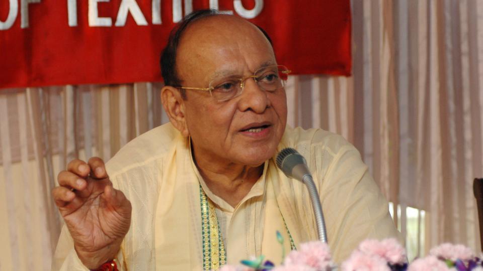 Gujarat elections 2017: Vaghela
