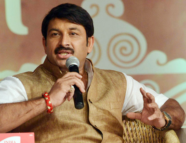 Manoj Tiwari says AAP now stands in the league of clan politics