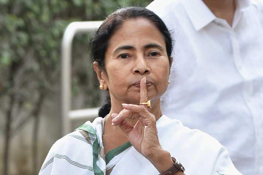 CM Mamata Banerjee appeals for peace in Darjeeling