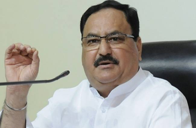 No need to panic for rise in dengue cases in Delhi: J P Nadda