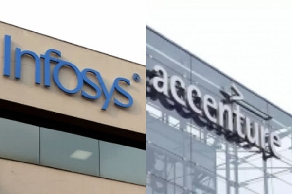 Infosys, Accenture to Pay for Vaccination of their Staff