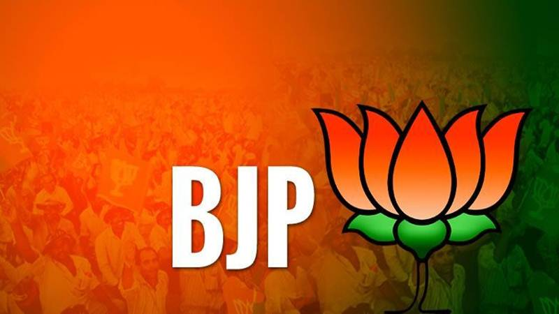 BJP retained the Tharali assembly seat in Uttarakhand