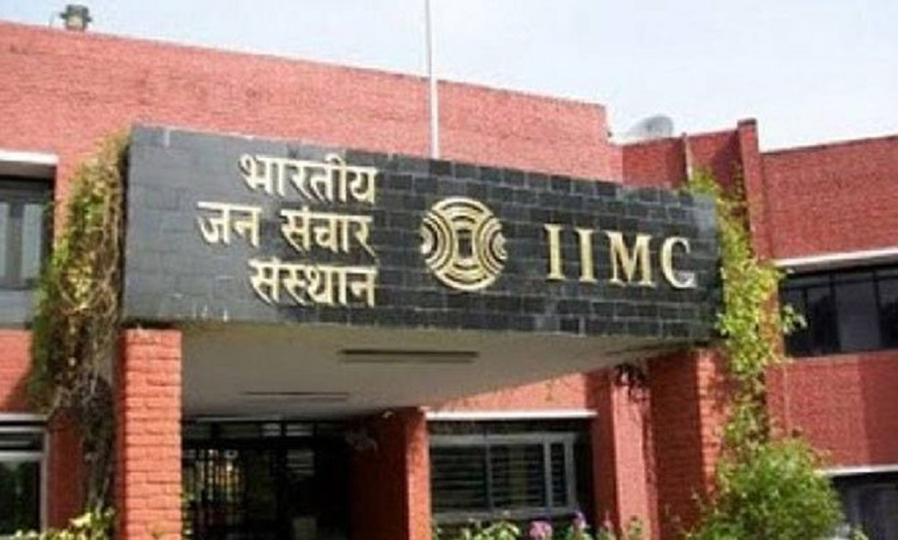 Executive Committee of Indian Institute of Mass Communication approves permanent faculty positions for all regional IIMCs
