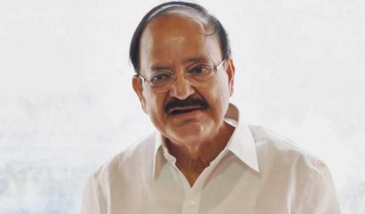 Higher education is essential for the development of scientific temper: Venkaiah Naidu