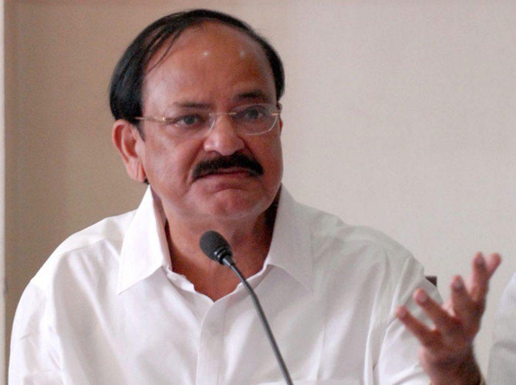Andhra Pradesh and nine other States are demanding Special Category Status: Venkaiah Naidu