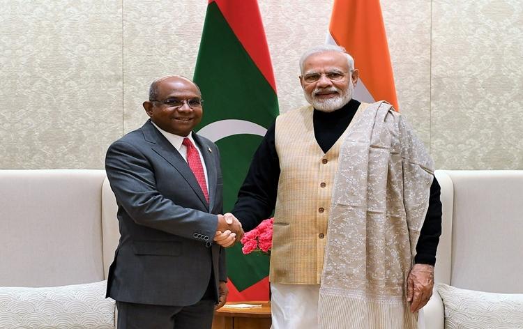 PM Modi reiterates India