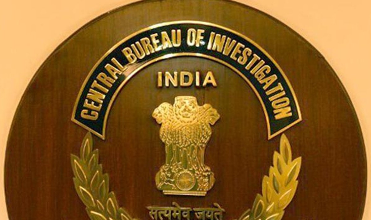 CBI searches at multiple locations in J&K in arms licence case