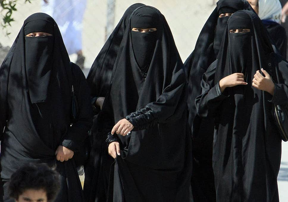 Saudi women can now travel without male guardian