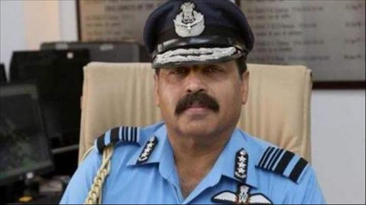 Indian Air Force Chief RKS Bhadauria leaves for France today on an official visit