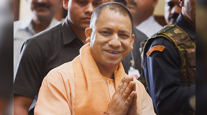 Would not discriminate between tika and topi, says UP CM Yogi Adityanath