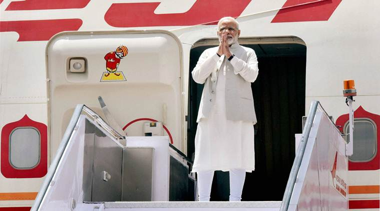 PM leaves for Philippines to attend ASEAN Summit