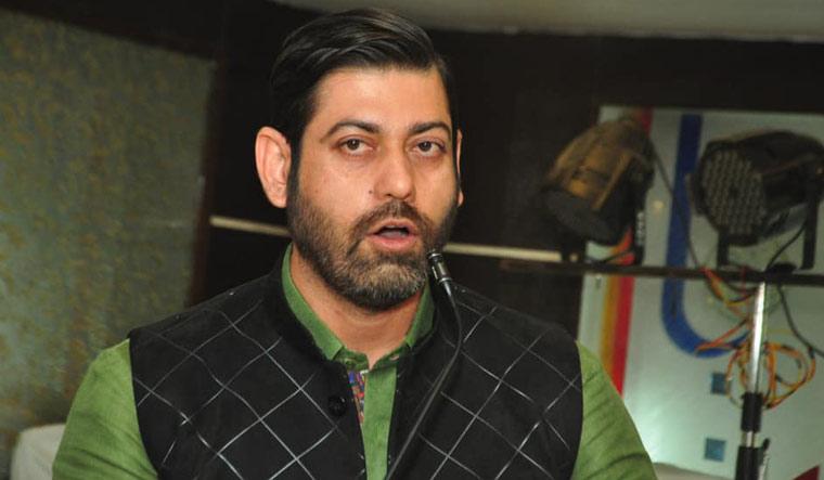 Haryana Congress leader Vikas Chaudhary shot dead