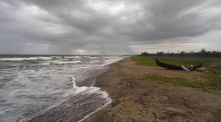 Monsoon to hit Kerala coast today