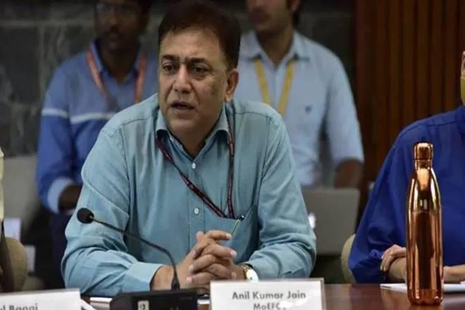 Anil Kumar Jain appointed new Coal Secretary