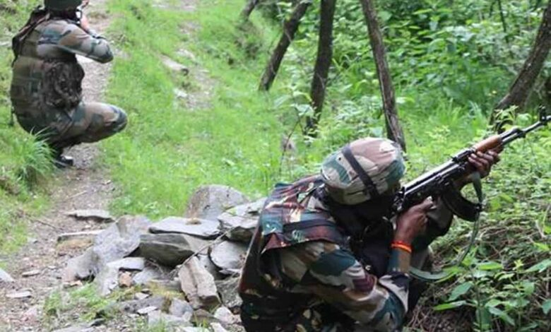 Army personnel killed in ceasefire violation in Rajouri