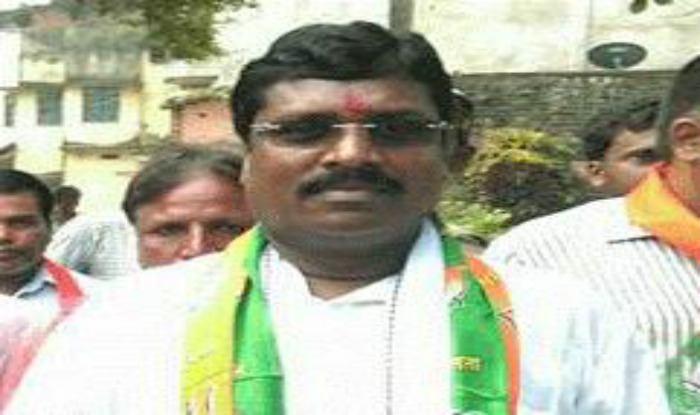 Tala Marandi appointed BJP Chief in Jharkhand