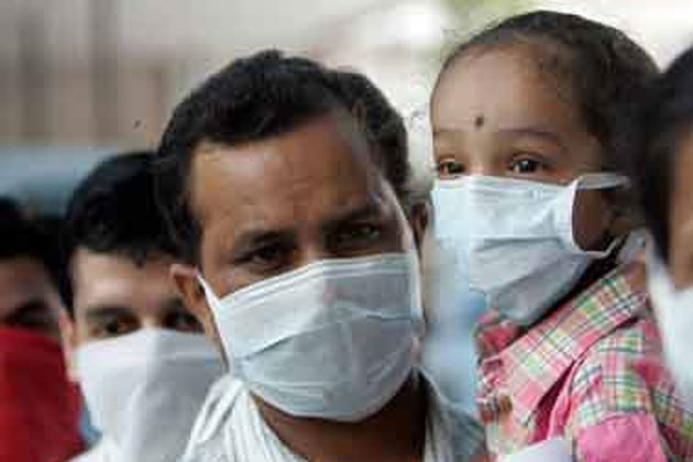 Death toll due to Swine flu increases to 27  in Rajasthan
